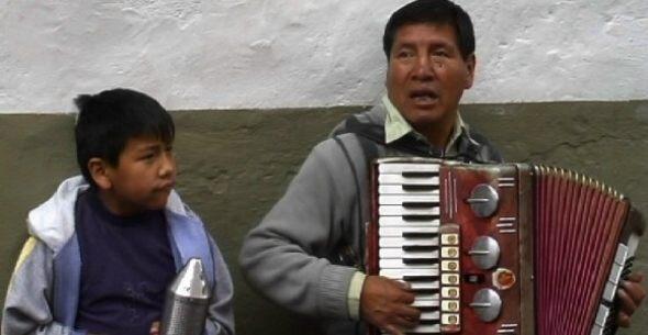 Los Astros De Ecuador