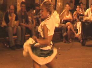 Candela Dancers