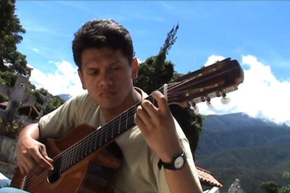 Jose Alejandro Torres